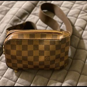 Authentic louis vuitton geronimo